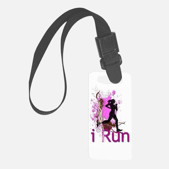Irun Decorative Luggage Tag