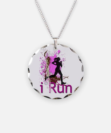Irun Decorative Necklace