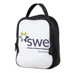 SWE CRS Neoprene Lunch Bag