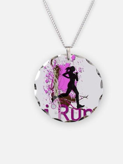 Irun Decorative Necklace