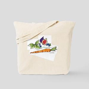 yommme bag 1 Tote Bag