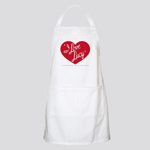 I Love Lucy: Logo Apron