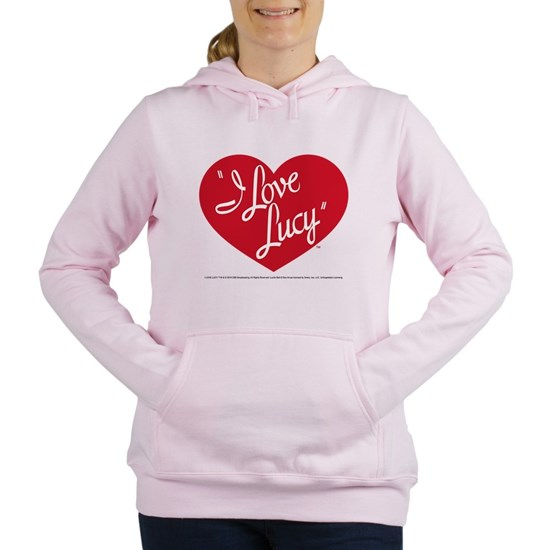 I Love Lucy: Logo