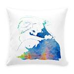 Koala Dreaming Everyday Pillow