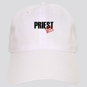 Off Duty Priest Cap