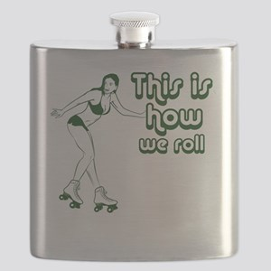 This is how we roll Flask