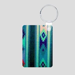 Indian Blanket Keychains