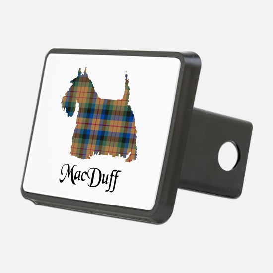 Terrier-MacDuff hunting Hitch Cover