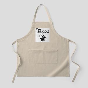 Texas BBQ Apron