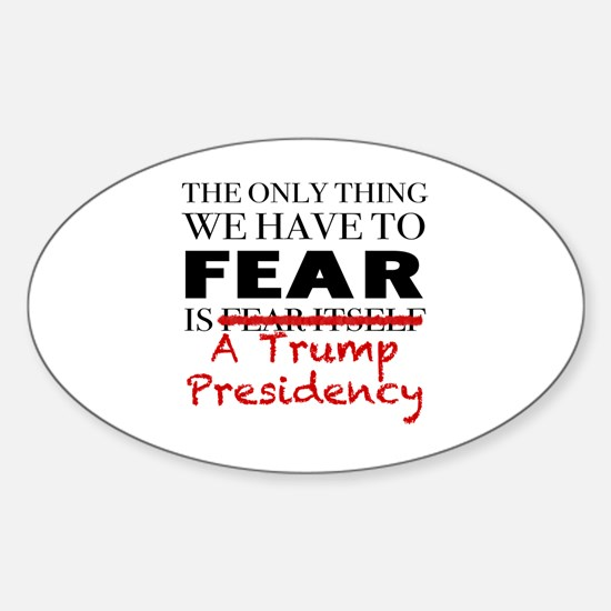 Cute Us elections Sticker (Oval)