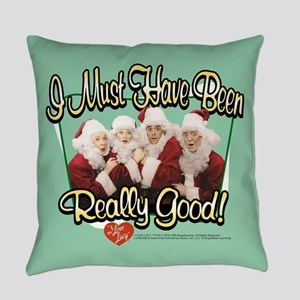 I Love Lucy: Really Good Everyday Pillow