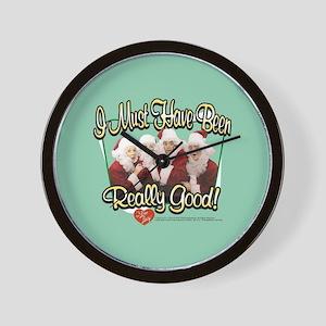 I Love Lucy: Really Good Wall Clock