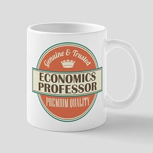 Economics Professor Gift Mugs