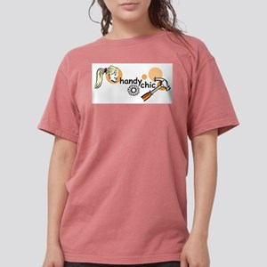 handychic Ash Grey T-Shirt
