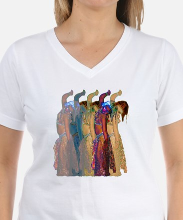 Rainbow Troupe Shirt