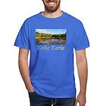 Lake Eerie Dark T-Shirt
