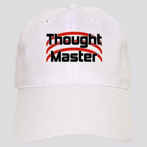 Thought Master Cap