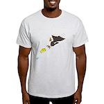 Eagle Fishing Light T-Shirt