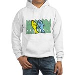 Fresh Fish Hooded Sweatshirt