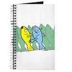 Fresh Fish Journal