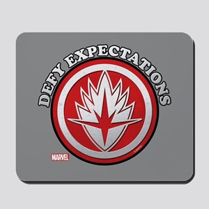 GOTG Defy Expectations Mousepad
