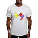 Clash Fish Light T-Shirt