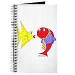 Clash Fish Journal
