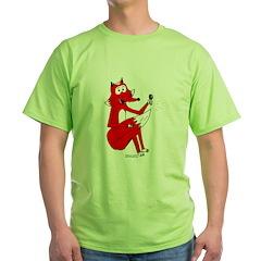 Fox Tail T-Shirt