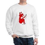 Fox Tail Sweatshirt