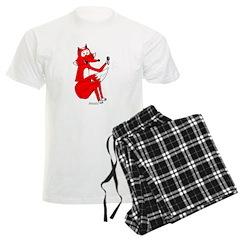 Fox Tail Pajamas