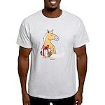 Gift Horse Light T-Shirt