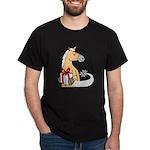 Gift Horse Dark T-Shirt