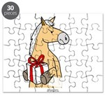 Gift Horse Puzzle