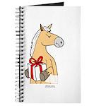 Gift Horse Journal