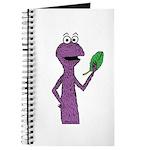 Kale Monster Journal