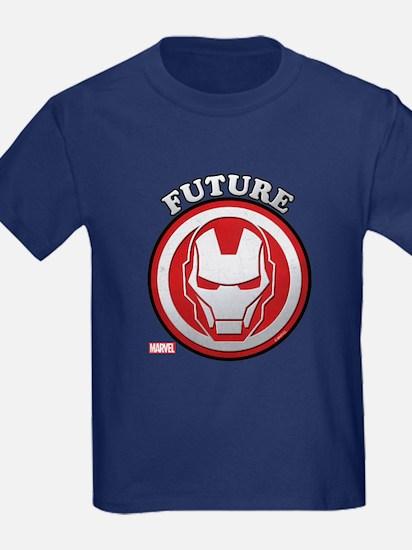 Iron Man Future T