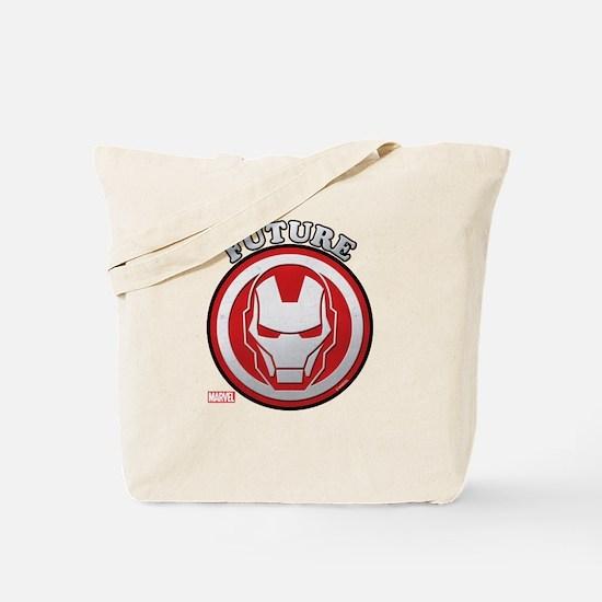 Iron Man Future Tote Bag
