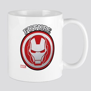 Iron Man Future Mug