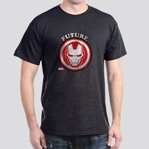 Iron Man Future Dark T-Shirt