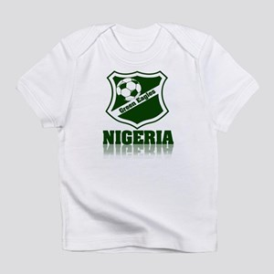 Nigerian Green Eagles Infant T-Shirt