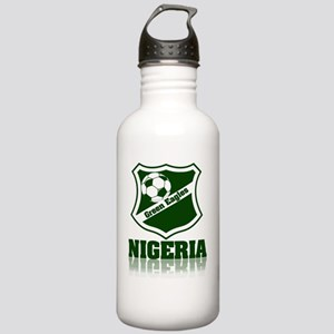 Nigerian Green Eagles Stainless Water Bottle 1.0L