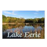 Lake Eerie Postcards (Package of 8)