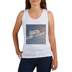 1801. cloud angel. . ? Women's Tank Top
