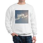 1801. cloud angel. . ? Sweatshirt