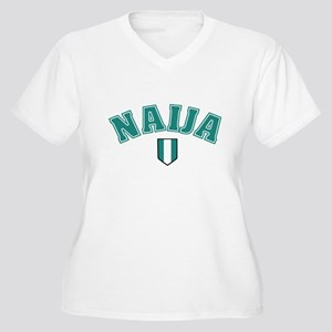 Naija designs Plus Size T-Shirt