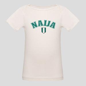 naija soccer shirt Ash Grey T-Shirt
