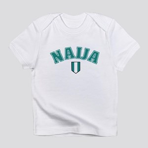 Naija designs Infant T-Shirt
