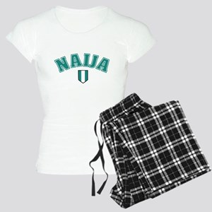 Naija designs Women's Light Pajamas