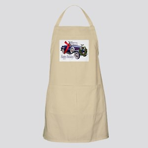 ISADORA FOR DENTISTS & HYGIENISTS BBQ Apron