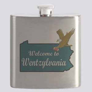 Welcome to Wentzylvania Flask